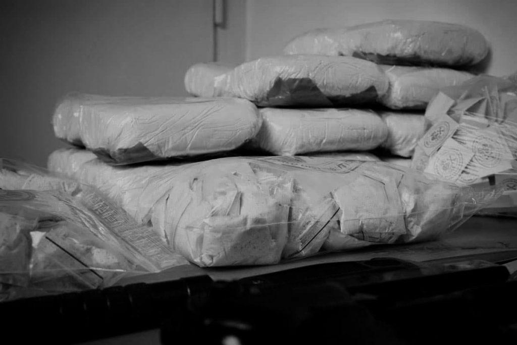 Abogados especialistas en Tráfico de drogas